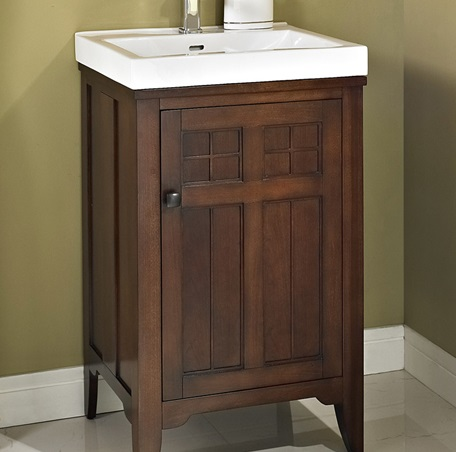 Prairie 21 Vanity And Sink Set