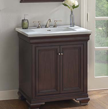 Vanity Designs Enchanting Vanity  Fairmont Designs  Fairmont Designs Decorating Inspiration