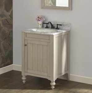 Crosswinds 24 Quot Vanity Slate Gray Fairmont Designs