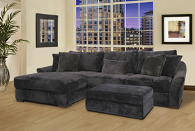 Atlanta Sectional : atlanta sectional - Sectionals, Sofas & Couches