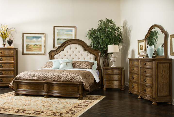Traveler High Mountain Fairmont Designs Fairmont Designs - Fairmont designs bedroom sets