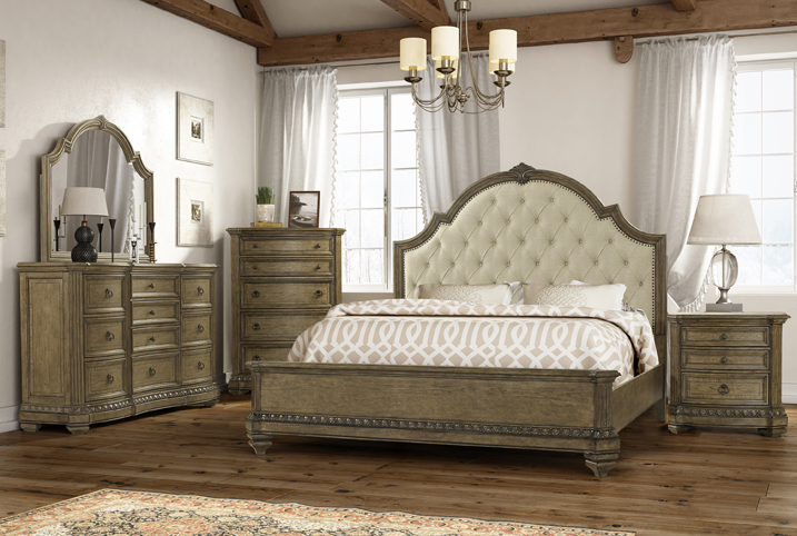 Touraine Fairmont Designs Fairmont Designs - Fairmont designs bedroom sets