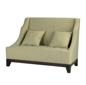 Love Seat at Lounge Area