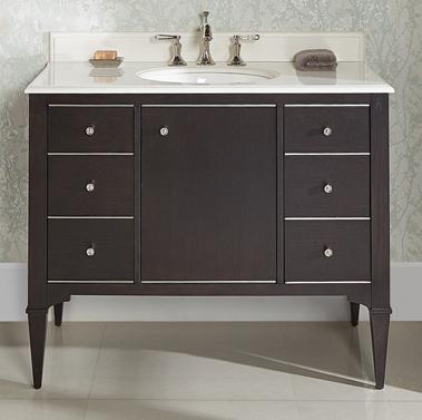 Vanity Fairmont Designs Fairmont Designs